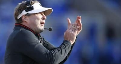 Date for 2019 Georgia spring game announced