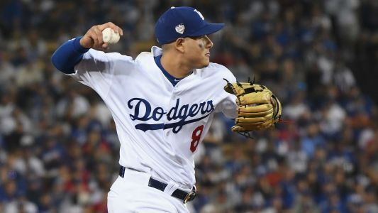 MLB hot stove: Padres 'remain hopeful' about signing Manny Machado, report says