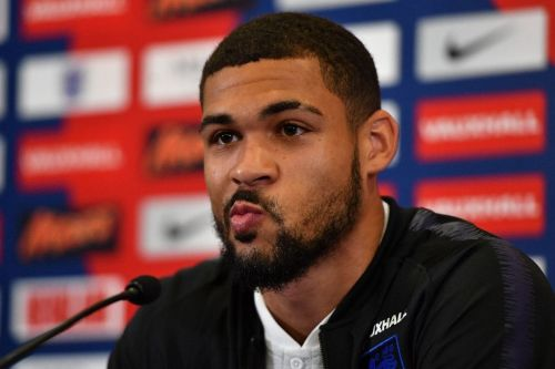 England can win World Cup, says Loftus-Cheek