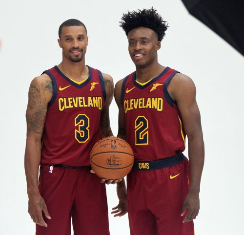 George Hill looking to be Collin Sexton's very own Tony Parker