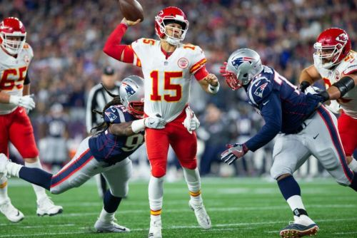 Reid expects Chiefs will learn from loss