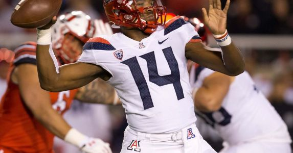 Pac-12 Predictions: Week 12 Betting Guide
