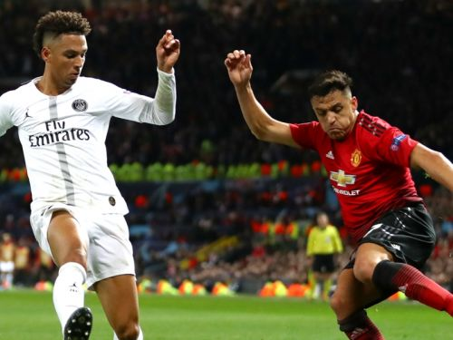 Sanchez admits worry amid struggles with Manchester United