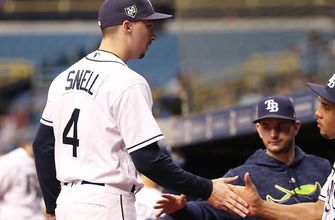 Covering the Bases: The final stretch of an amazing Rays season