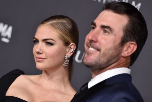 'Bulls-t': Kate Upton rips MLB over Astros' homer controversy
