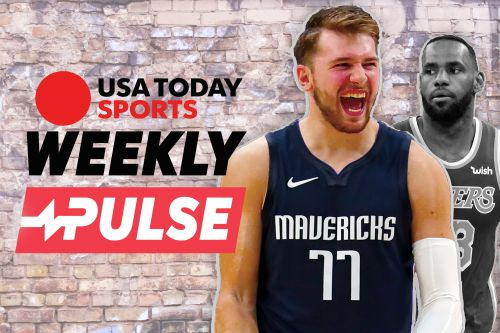 Move over LeBron, Luka Doncic is the new face of the NBA