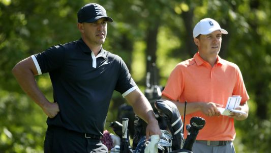 Full betting breakdown, picks for the Travelers Championship