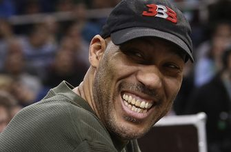 Doug Gottlieb: LaVar Ball's latest comments about the Lakers are a cry for relevance