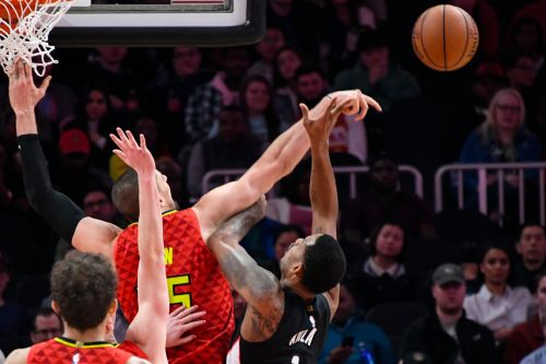 Lin's big 4th quarter leads Hawks past Wizards, 118-110