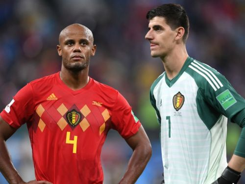Why is there a World Cup 2018 third-place play-off & when to watch Belgium vs England