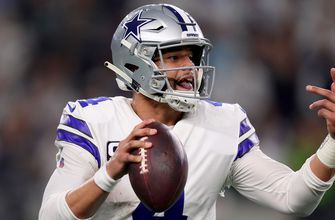 Nick Wright has real questions about Dak Prescott