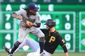 PREVIEW: Lyles looks to give Padres series win over Williams, Pirates