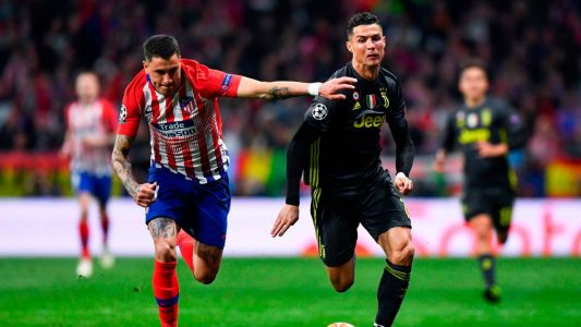 Ronaldo taunts Atletico Madrid: 'I have five Champions Leagues and Atletico has zero'