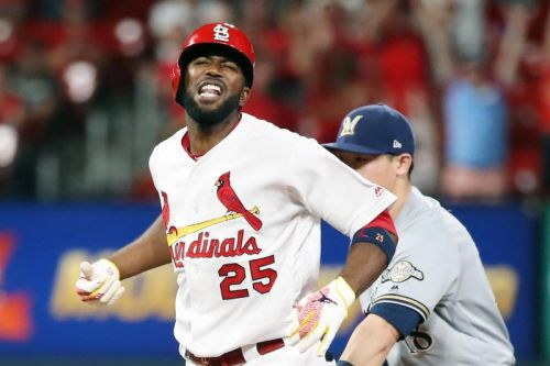 Watch: Cardinals beat Rockies with trio of two-run homers