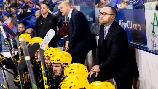 Inside Arizona State's stunning rise to college hockey prominence