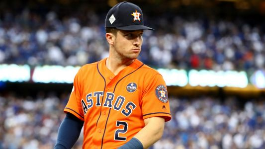 Astros' Alex Bregman to participate in Home Run Derby