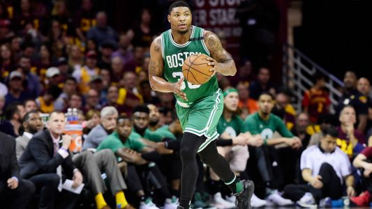 NBA free agency rumors: Celtics still hoping to re-sign Marcus Smart