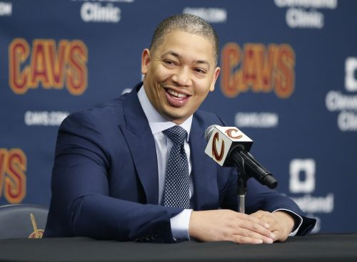Cleveland Cavaliers make changes to coaching, player development staff