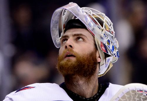 Washington Capitals star Braden Holtby won't visit Donald Trump, White House with team