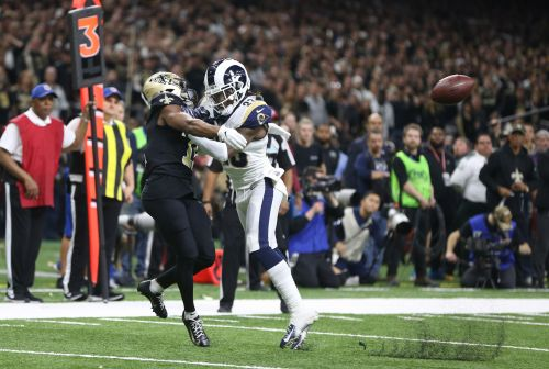 NFL owners to consider expansion of instant replay rules