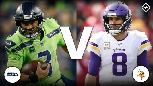 Seahawks vs. Vikings odds, prediction, betting trends for 'Monday Night Football'