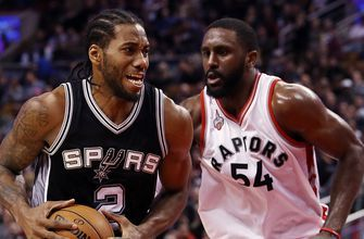 Stu Jackson says Kawhi's reported trade to Toronto is a 'bad move and a very high risk'