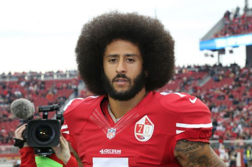 Conflicting theories flying on Colin Kaepernick's NFL workout