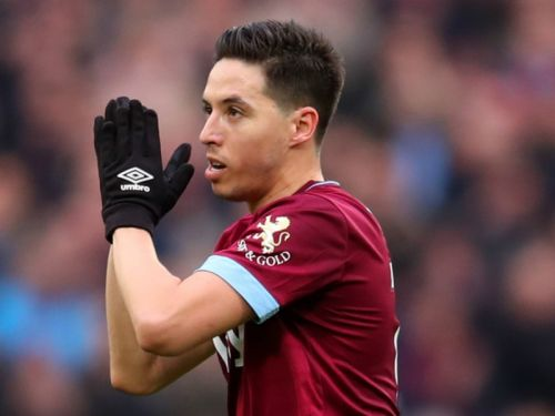 Nasri offers Ozil-less Arsenal painful reminder of importance of creativity