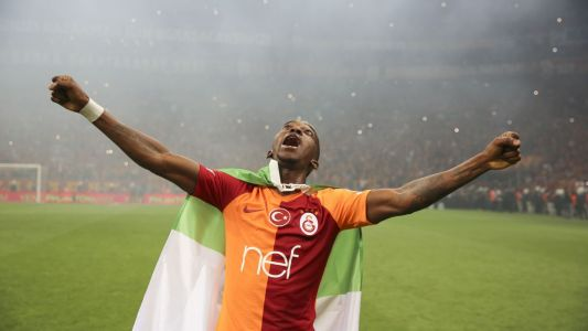 Turkish delight: The revival of Henry Onyekuru