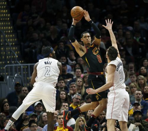 Cleveland Cavaliers vs. Washington Wizards, Game 26 preview and listings