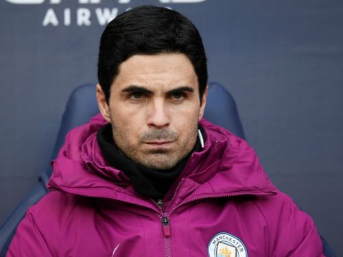 Wenger: Arteta has qualities for Arsenal job