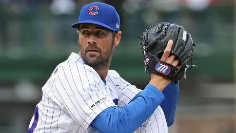 Braves add veteran pitcher Cole Hamels for 1 year, $18 million US