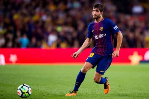 Pep Guardiola's Manchester City keen on signing versatile Barcelona ace this summer