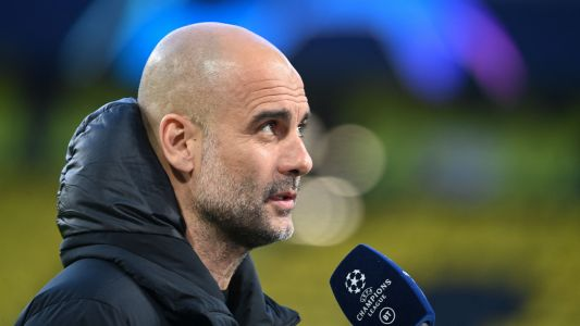 'There's something in the stars' - Guardiola hopes fate is with Manchester City as they reach first Champions League final
