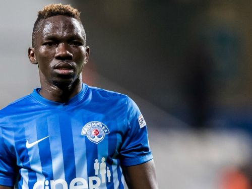 African All Stars Transfer News & Rumours: Leganes in pole position to land Omeruo on loan