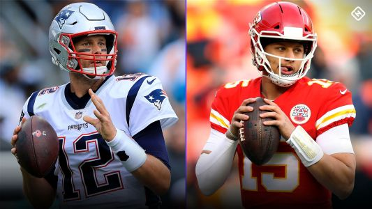 Patriots vs. Chiefs: Picks, odds for AFC championship game in Kansas City