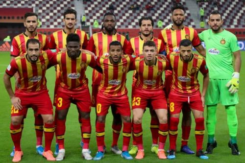 Esperance sub makes instant impact in CAF Champions League