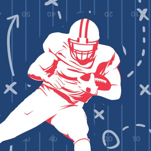 Get on the gridiron and join our new Facebook Group, 'The Ruling Off the Field'