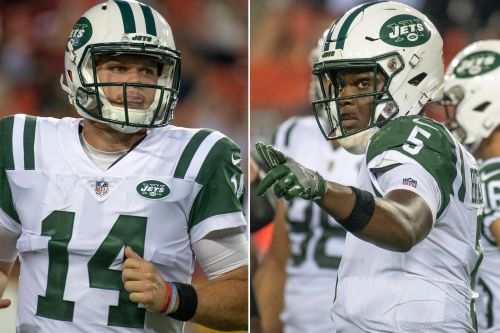 Todd Bowles has to choose Jets' quarterback future right now