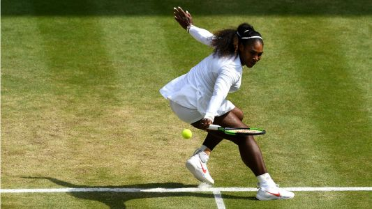 Wimbledon 2018: Serena Williams cruises into 10th final