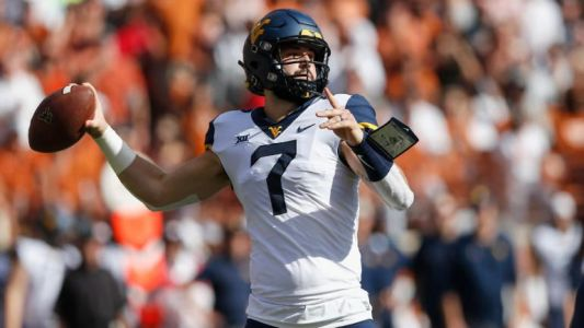 College football scores, schedule, games today: West Virginia shakes slow start, Florida battles South Carolina
