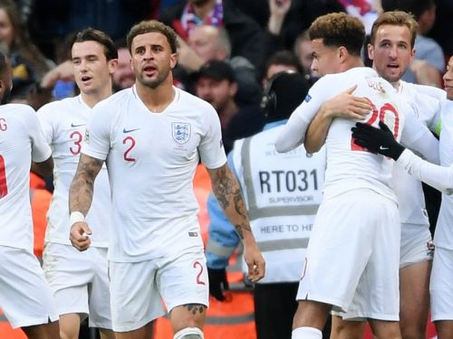 Latest UEFA Nations League Betting Odds: England favourites to win tournament after Croatia win