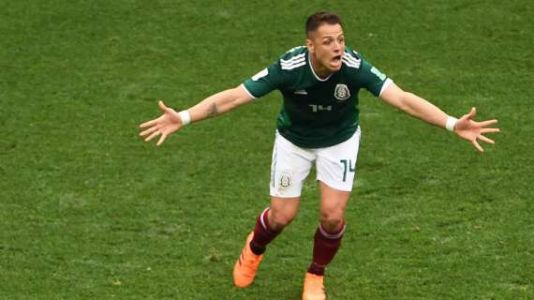NATIONS - Mexico shocks the Tokyo Olympics defeating France