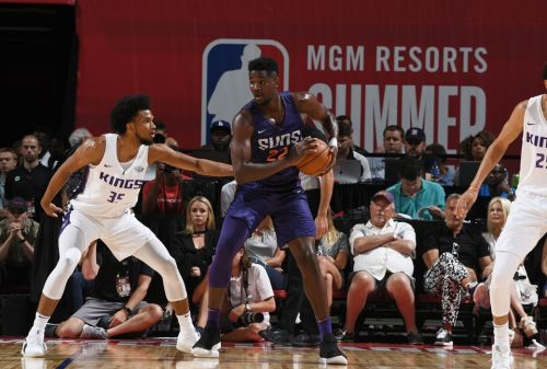 The Best Moments From Summer League So Far 🎥