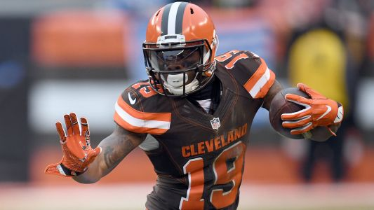 NFL free agency rumors: Giants meet with 2016 first-round pick Corey Coleman
