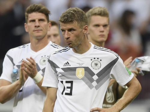 Germany vs Sweden: TV channel, live stream, squad news & preview