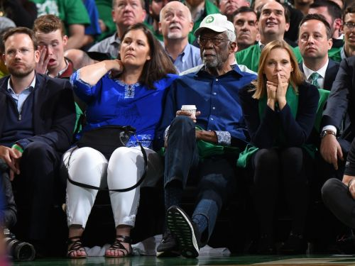Report: Bill Russell Rushed To Hospital For Dehydration, Being Released Saturday