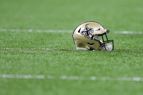 NFL's Saints accused of helping Catholic church cover up sex abuse