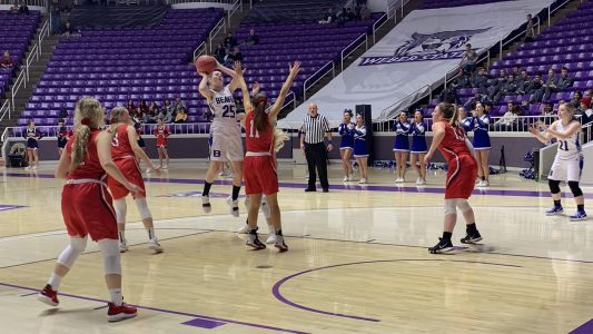 2A girls basketball: Enterprise overcomes slow start to defeat Duchesne, Beaver uses big first quarter to top by Altamont