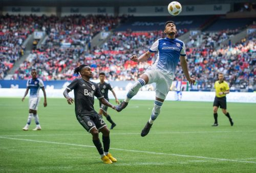 Vancouver Whitecaps' playoff dreams fading following loss to FC Dallas
